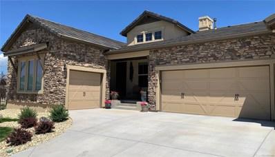 2197 Villa Creek Circle, Colorado Springs, CO 80921 - #: 4766874