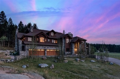 32556 Buffalo Park Road, Evergreen, CO 80439 - #: 4767860