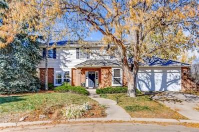 5153 W Fair Avenue, Littleton, CO 80123 - MLS#: 4768600