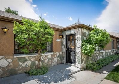 3255 Adams Street, Denver, CO 80205 - #: 4769391