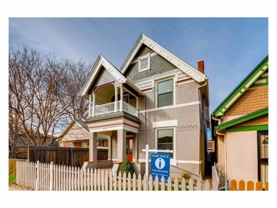 3121 California Street, Denver, CO 80205 - #: 4770874