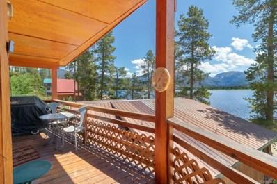 425 Lake Kove Drive UNIT 8, Grand Lake, CO 80447 - MLS#: 4773362