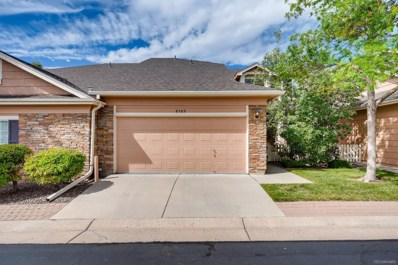 8589 S Miller Way, Littleton, CO 80127 - #: 4773790