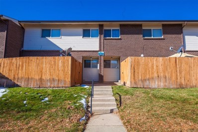 8051 Wolff Street UNIT C, Westminster, CO 80031 - MLS#: 4774008