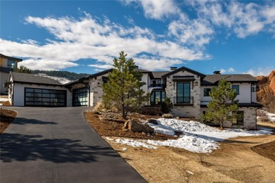 10655 Leonardo Place, Littleton, CO 80125 - #: 4774113