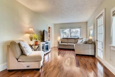 2266 W Lake Avenue, Littleton, CO 80120 - #: 4774601