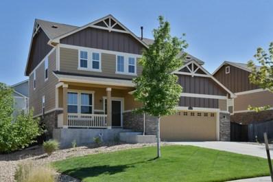 24328 E Brandt Avenue, Aurora, CO 80016 - MLS#: 4776530
