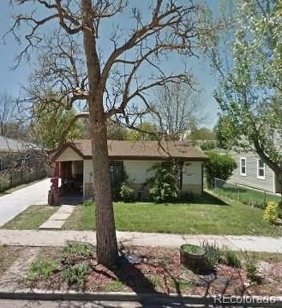 4125 Depew Street, Denver, CO 80212 - MLS#: 4776548