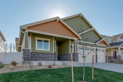 1021 Canal Drive, Windsor, CO 80550 - MLS#: 4776897