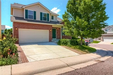 9737 Bucknell Court, Highlands Ranch, CO 80129 - #: 4777032