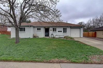 4305 Otis Street, Wheat Ridge, CO 80033 - #: 4777103