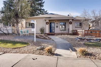 2925 Dexter Street, Denver, CO 80207 - #: 4777228