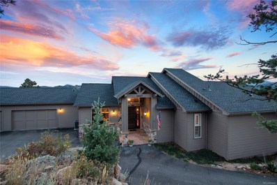 26427 Bell Park Drive, Evergreen, CO 80439 - MLS#: 4778109
