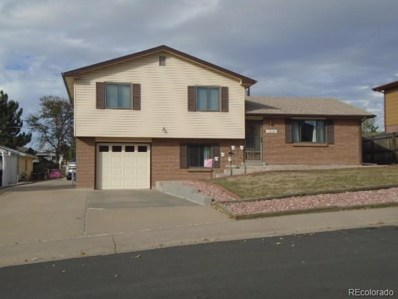 14609 E 24th Avenue, Aurora, CO 80011 - MLS#: 4778595