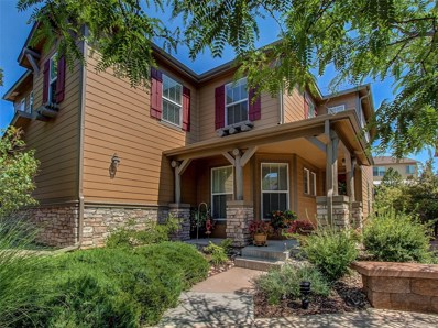 10616 Clearview Lane, Highlands Ranch, CO 80126 - MLS#: 4779279