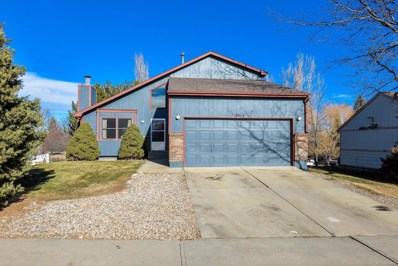 2012 Kingsborough Drive, Fort Collins, CO 80526 - MLS#: 4780506