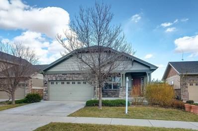 440 N Langdale Way, Aurora, CO 80018 - MLS#: 4782402