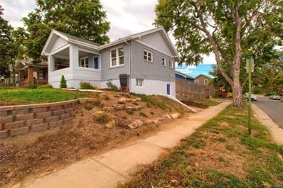 3559 N Steele Street, Denver, CO 80205 - MLS#: 4784278