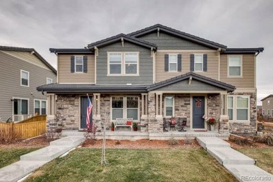 10042 Nadine Lane, Parker, CO 80134 - MLS#: 4785079