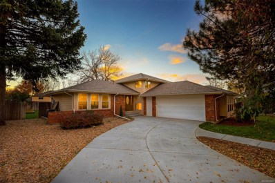 7785 S Elizabeth Court, Centennial, CO 80122 - MLS#: 4785140