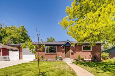 1629 S Brentwood Street, Lakewood, CO 80232 - #: 4785263