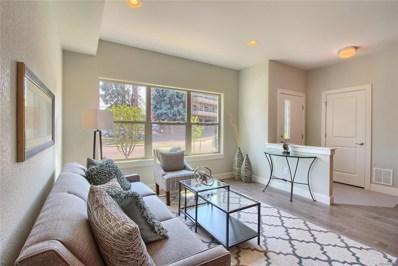 4441 E Jewell Avenue, Denver, CO 80222 - MLS#: 4785354