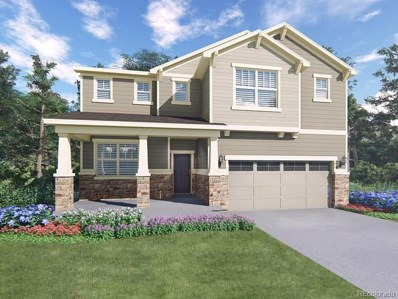 17071 Pecos Street, Broomfield, CO 80023 - #: 4785703
