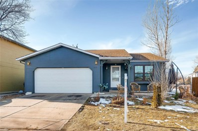 1431 S Biscay Way, Aurora, CO 80017 - #: 4787428