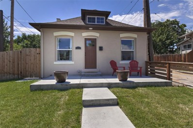 2626 W 44th Avenue, Denver, CO 80211 - #: 4787639