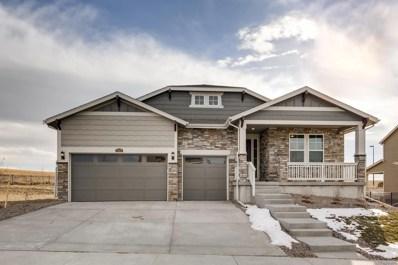 27676 E Alder Drive, Aurora, CO 80016 - MLS#: 4789325