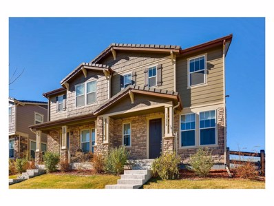 13820 Tall Oaks Loop, Parker, CO 80134 - MLS#: 4791852