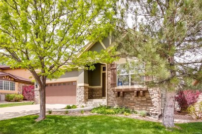9841 S Johnson Street, Littleton, CO 80127 - MLS#: 4792663
