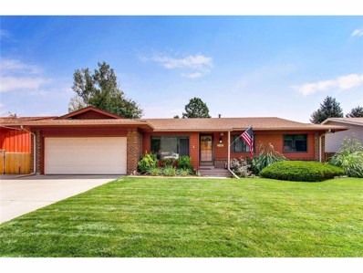 2140 S Youngfield Street, Lakewood, CO 80228 - MLS#: 4794034