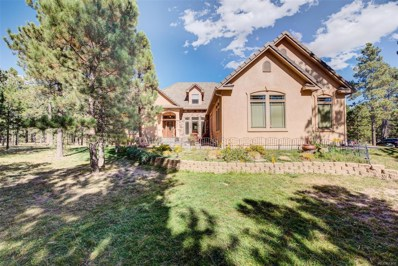 15605 Pole Pine Point, Colorado Springs, CO 80908 - #: 4794923