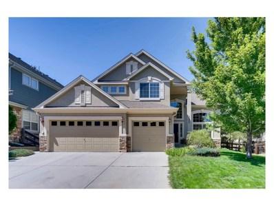 11973 Song Bird Hills Street, Parker, CO 80138 - MLS#: 4795452