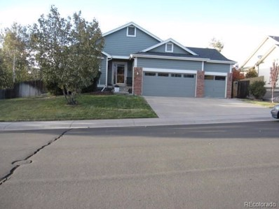 23035 E Ida Avenue, Aurora, CO 80015 - MLS#: 4796097