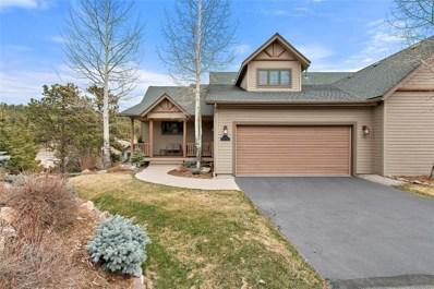 1202 Fairbanks Court, Evergreen, CO 80439 - #: 4796298