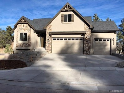 2098 Safe Harbor Court, Colorado Springs, CO 80919 - MLS#: 4796635