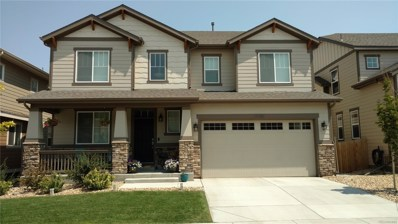 11768 Laredo Street, Commerce City, CO 80022 - #: 4797043