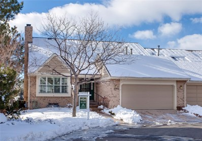 7168 S Poplar Lane, Centennial, CO 80112 - MLS#: 4797528
