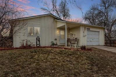 6405 Orbit Way, Fort Collins, CO 80525 - MLS#: 4798348