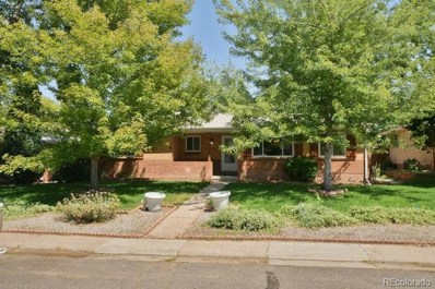 3180 S Franklin Street, Englewood, CO 80113 - #: 4798520