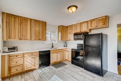 9780 W 41st Avenue, Wheat Ridge, CO 80033 - #: 4798646