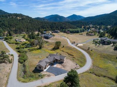5004 Tansey Lane, Indian Hills, CO 80454 - #: 4799072