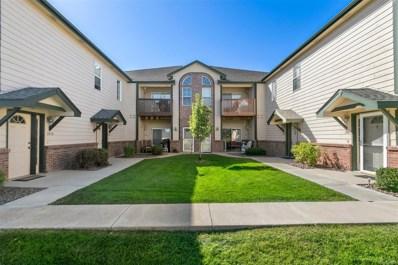 11081 Huron Street UNIT 1005, Northglenn, CO 80234 - MLS#: 4799731