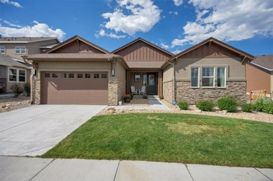 17557 W 87th Avenue, Arvada, CO 80007 - MLS#: 4800273