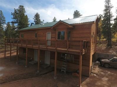 705 Gold Flake Terrace, Bailey, CO 80421 - MLS#: 4801304
