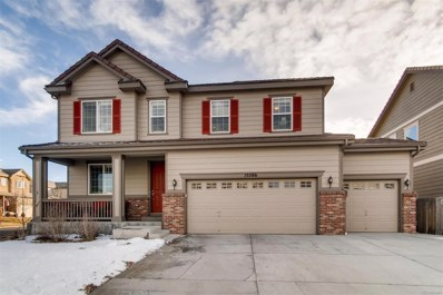 15586 E 118th Avenue, Commerce City, CO 80022 - #: 4801413