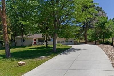 520 Anderson Street, Castle Rock, CO 80104 - MLS#: 4801523