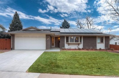 7681 E Easter Place, Centennial, CO 80112 - MLS#: 4802053